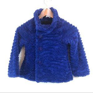 Patagonia Pelage Fleece Jacket in Blue